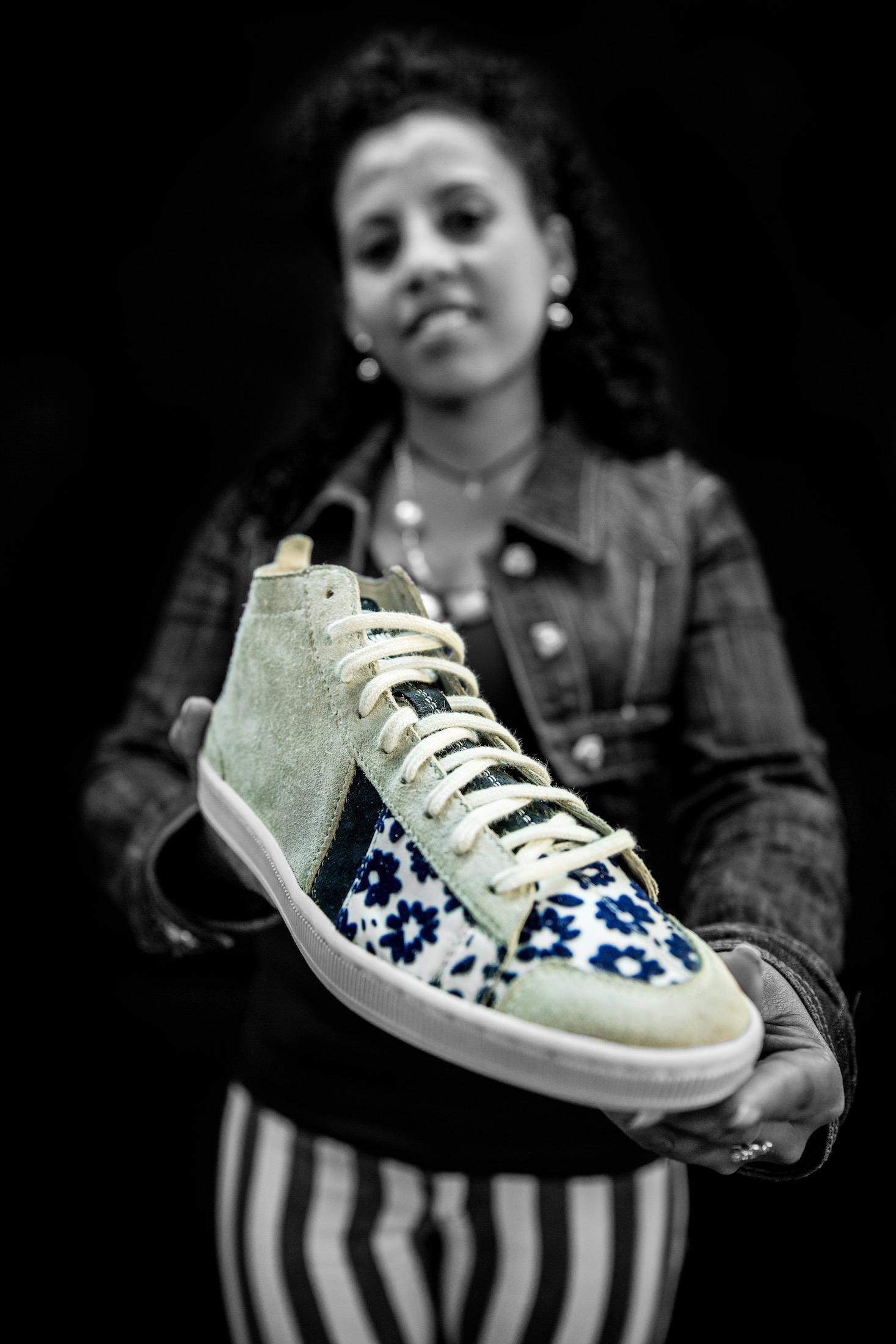 SAWA Shoes - Fashion Africa Now 1