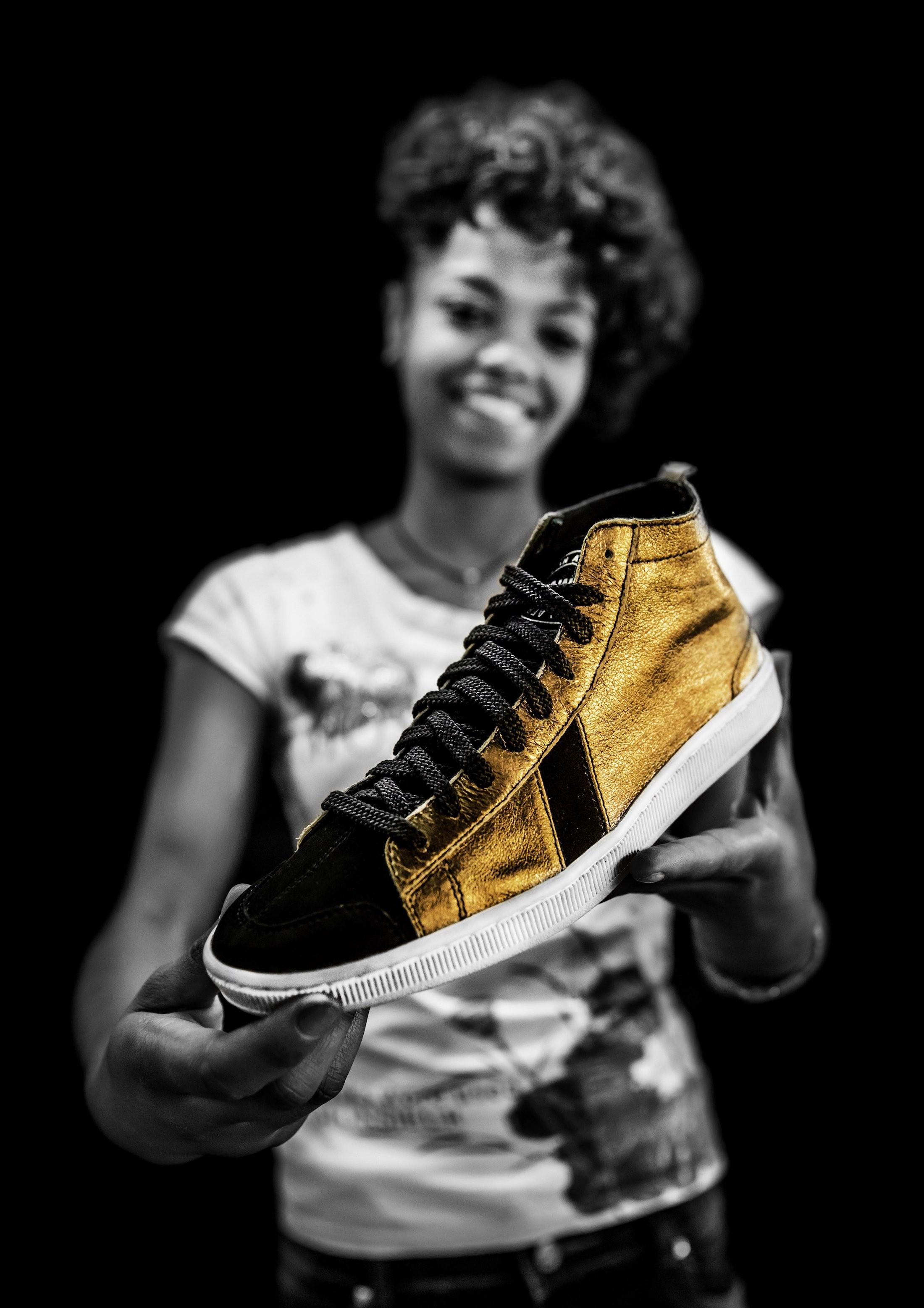 SAWA Shoes - Fashion Africa Now 3
