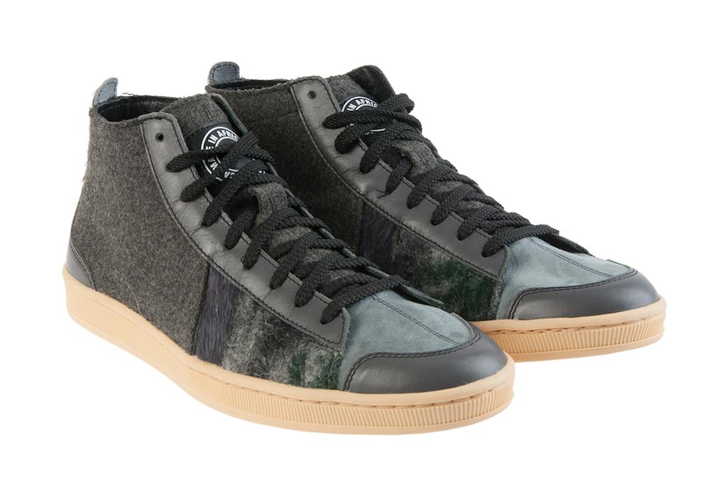 TSAGUE 3 SAWA Shoes - Fashion Africa Now