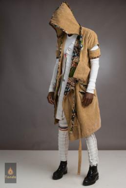 Madilibada UG by Tondo Clothing