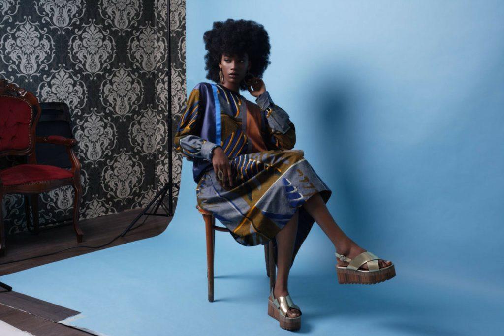 BLUE - Autumn:Winter 2016 Womenswear Collection Soboye 2 header copy