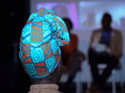 Social Media Week and Fashion Africa Now, The importance of the African creative industry for social media.