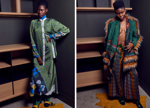 Fashion Made In South Africa